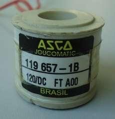 Bobina (modelo: 1196571B) para válvula pneumática