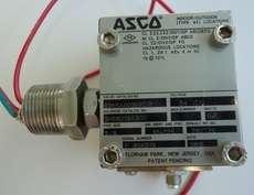 marca: ASCO modelo: 8355A003EED2 24VDC estado: nunca foi utilizada