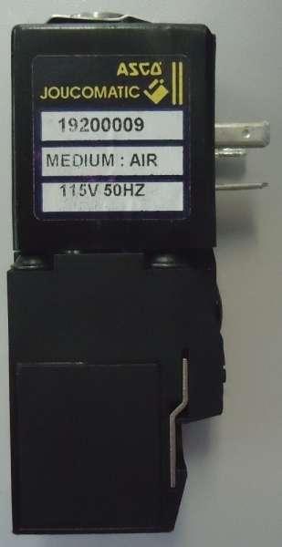 marca: Asco <br/>modelo: 19200009 115V <br/>estado: seminova