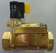 Válvula solenóide (modelo: L182B61)