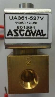 Válvula solenóide (modelo: UA361-527V)