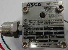 marca: Asco modelo: 8455A001EED2MS solenóide: 3HS8013A300 estado: seminova