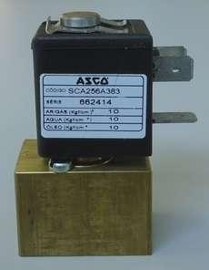 Válvula solenóide (modelo: SCA256A383)