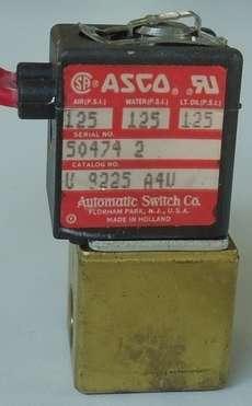 marca: Asco modelo: U8225A4U estado: seminova