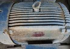 marca: WEG modelo: 150HP/150CV trifásico estado: usado