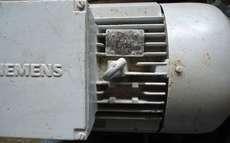 marca: Siemens modelo: 21,3KW/28,6HP/28,6CV estado: usado