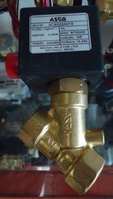 marca: ASCO modelo: SC8222A015