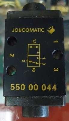 Válvula pneumática (modelo: 55000044)