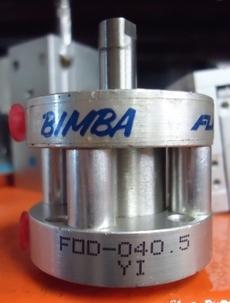 Cilindro pneumático (modelo: FOD040.5 YI)