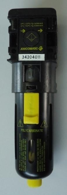 Filtro (modelo: 34204011)