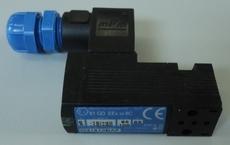 Acessório (modelo: 30215106IAP) p/ válvula pneumática