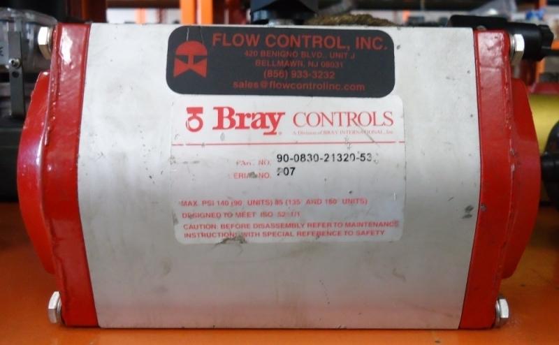marca: Bray Controls <br/>modelo: 9008302132053 <br/>estado: usado, bom estado
