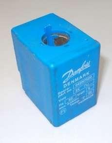 Bobina (modelo: 042N7520) para válvula pneumática
