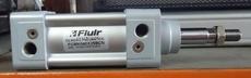 Cilindro pneumático (modelo: FCMK040X25BCN)