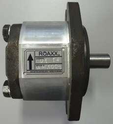 Bomba de engrenagem (modelo: AMA007)