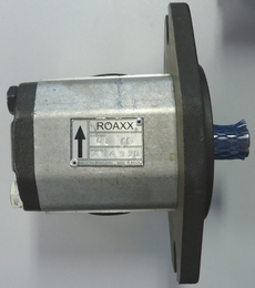 Bomba de engrenagem (modelo: AMA020)