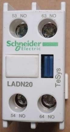 Rele (modelo: LADN20)