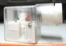 modelo: com LED 110V branco