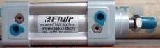 Cilindro pneumático (modelo: FCMK032X15BCN)