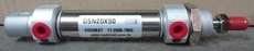 Cilindro pneumático (modelo: DSN20X50)