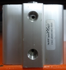 marca: WERK SCHOTT modelo: CWC050BDABC0020 50X20 estado: usado