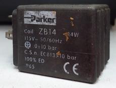 marca: Parker modelo: ZB14 estado: usada