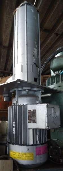 marca: Schmalenberger <br/>modelo: ZHT532082 <br/>motor: ATB 2,2KW/3HP/3CV <br/>estado: usada