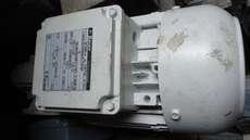 Motoredutor (modelo: BS0334V)