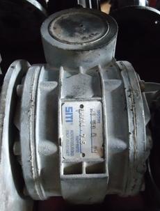 Redutor de velocidade (modelo: MI50ALM14)