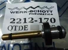 marca: Werk Schott modelo: 2212170 estado: novo EFETUAMOS O SERVIÇO DE TROCA DE REPAROS. CONSULTE-NOS.