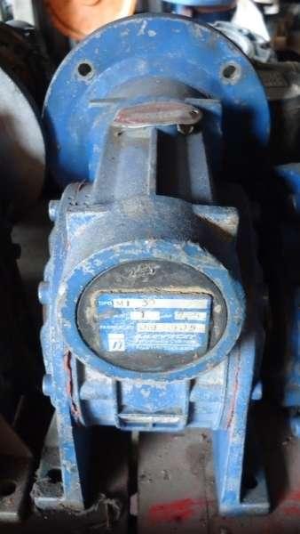 marca: Nuovacer <br/>modelo: MI50 <br/>estado: usado