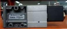Válvula pneumática (modelo: 63802)