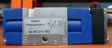 Válvula pneumática (modelo: 8LMC311-052)