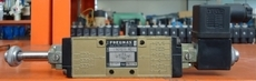 Válvula pneumática (modelo: 82523M2)