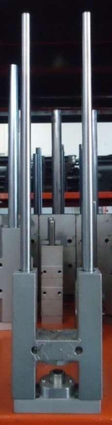 marca: Werk Schott modelo: GL0250200 estado: nova