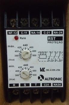 Rele (modelo: RST500)