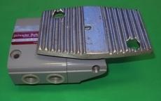 marca: Schrader Bellows modelo: P222KFL 3vias rosca1/2 estado: seminovo