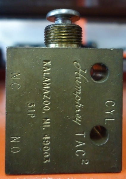 marca: Humphrey <br/>modelo: TAC2 <br/>estado: usada