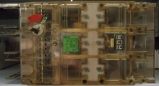 Chave elétrica (marca: N11-400)
