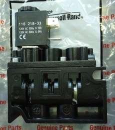 marca: Ingersoll Rand modelo: A222SS120A estado: nova