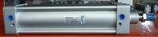 Cilindro pneumático (modelo: SQ80X250)