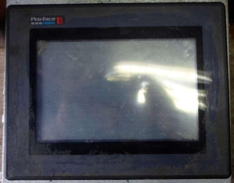 marca: Proface <br/>modelo: 288004501 GP2500TC4124V <br/>estado: usado