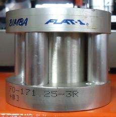 Cilindro pneumático (modelo: FO17125-3R)