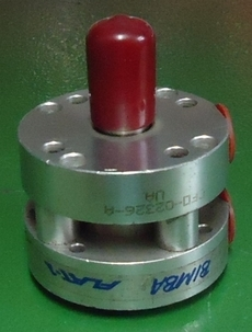 Cilindro pneumático (modelo: CFO02326-A)