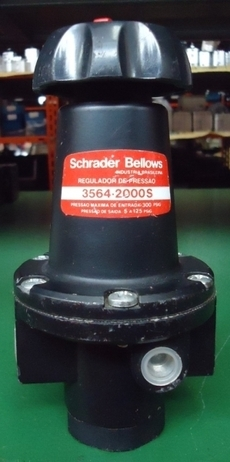 Regulador (modelo: 3564-2000S)