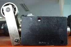 Válvula pneumática (modelo: HCLR)