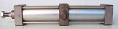 Cilindro pneumático (modelo: SCA2TC63B270)