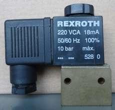 marca: Rexroth modelo: B72702...0 estado: usada