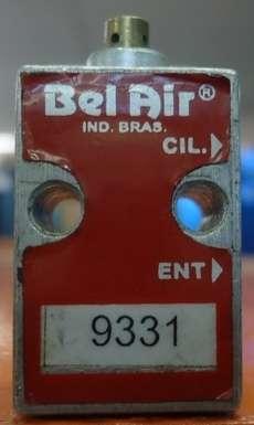 Válvula pneumática (modelo: 9331)
