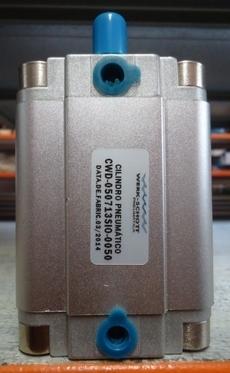Cilindro pneumático (modelo: CWD050713SI00050)
